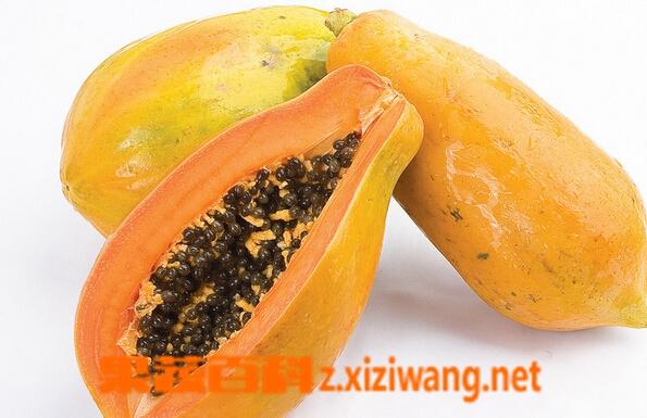 果蔬百科木瓜怎么催熟